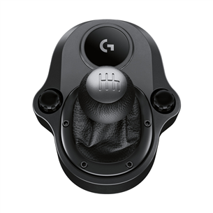 Driving force shifter for Logitech G29, G920, and G923