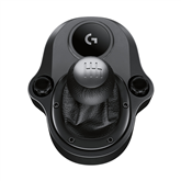 Driving force shifter for Logitech G29 and G920