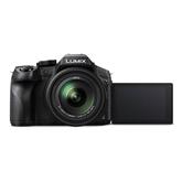 Fotokaamera Lumix DMC-FZ300EP, Panasonic
