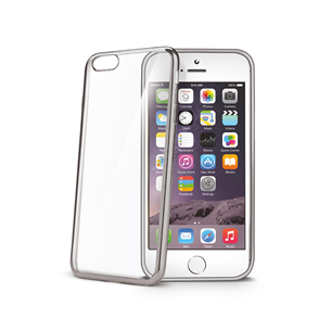 iPhone 6S Bumper Cover Laser ümbris, Celly