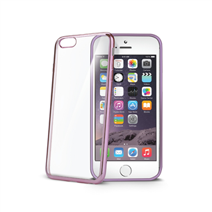 iPhone 6S Bumper Cover Laser ümbris, Celly