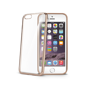 iPhone 6S Plus Bumper Cover Laser ümbris, Celly