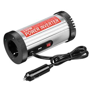 Inverter, Goobay / 12V/230V, 150W