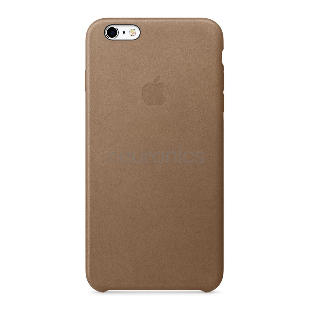iphone 6s plus leather case apple mkx92zm a. Black Bedroom Furniture Sets. Home Design Ideas