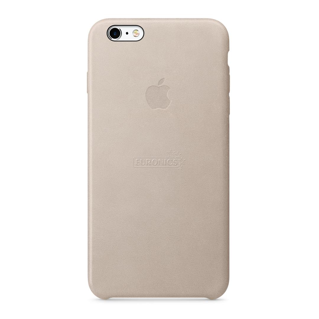 iphone 6s plus leather case apple mkxe2zm a. Black Bedroom Furniture Sets. Home Design Ideas