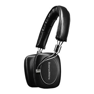 Juhtmevabad Hi-Fi kõrvaklapid P5, Bowers & Wilkins