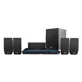 5.1 kodukinosüsteem BDV-E2100, Sony / Blu-ray, Bluetooth