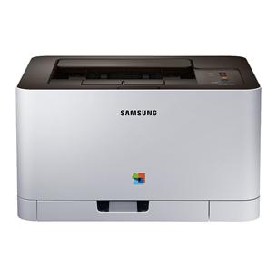 Värvi-laserprinter SL-C430,Samsung