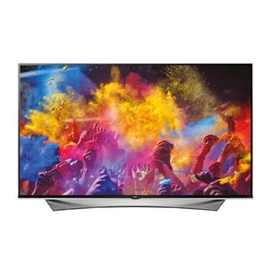 3D 55 Ultra HD LED LCD-teler, LG