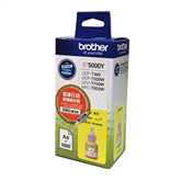 Ink container refill bottle Brother BT5000Y (yellow)
