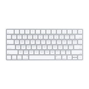 Klaviatuur Apple Magic Keyboard (ENG)