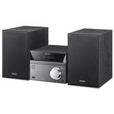 Muusikakeskus Sony CMT-SBT40D