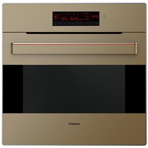 Integreeritav ahi Uniq, Hansa / oven capacity:  66 L