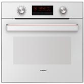 Built in oven Uniq Hansa / oven capacity : 66 L