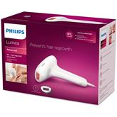 Fotoepilaator Philips Lumea Advanced