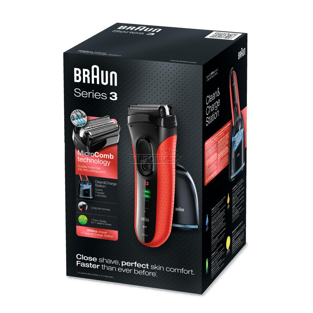 how to clean braun clean and renew