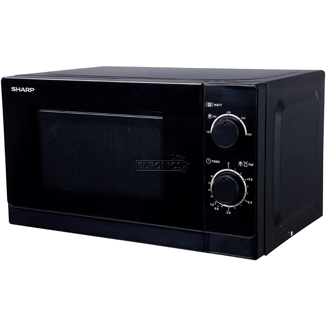 Microwave Oven Sharp Capacity 20 L
