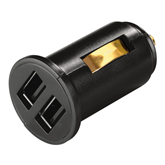 Car charger 2x USB Hama Dual Piccolino II