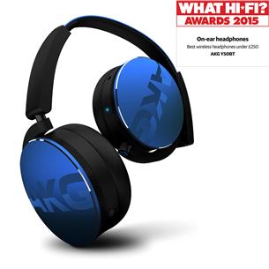 Juhtmevabad kõrvaklapid Y50BT, AKG