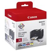 Tindikassettide komplekt PGI-1500XL, Canon