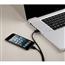 Juhe USB -- Lightning, Hama / 3 m