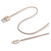 Cable USB -- Micro USB, Celly / 1 m