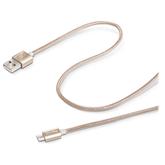 Juhe USB -- Micro USB, Celly / 1 m