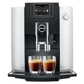 Espresso Machine E6, JURA