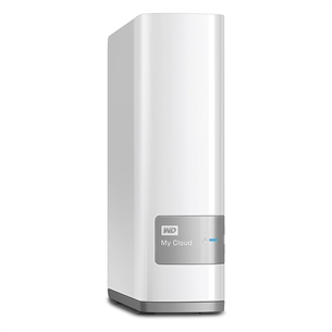 Väline kõvaketas My Cloud Personal Storage, Western Digital / 6 TB