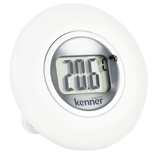 Termomeeter, Kenner
