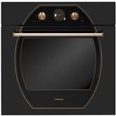 Built in retro oven Hansa / oven capacity : 66 L