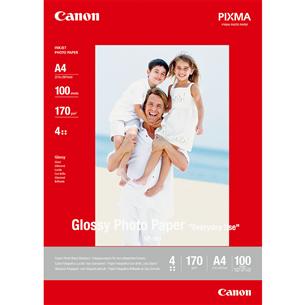 Fotopaber GP-501, Canon / A4, 100 lehte