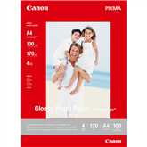 Photo paper GP-501, canon / A4, 100 sheets