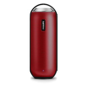 Kaasaskantav juhtmevaba kõlar BT6000, Philips