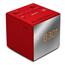 Kellraadio ICF-C1T, Sony