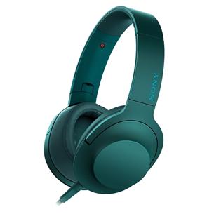 Kõrvaklapid h.ear on, Sony