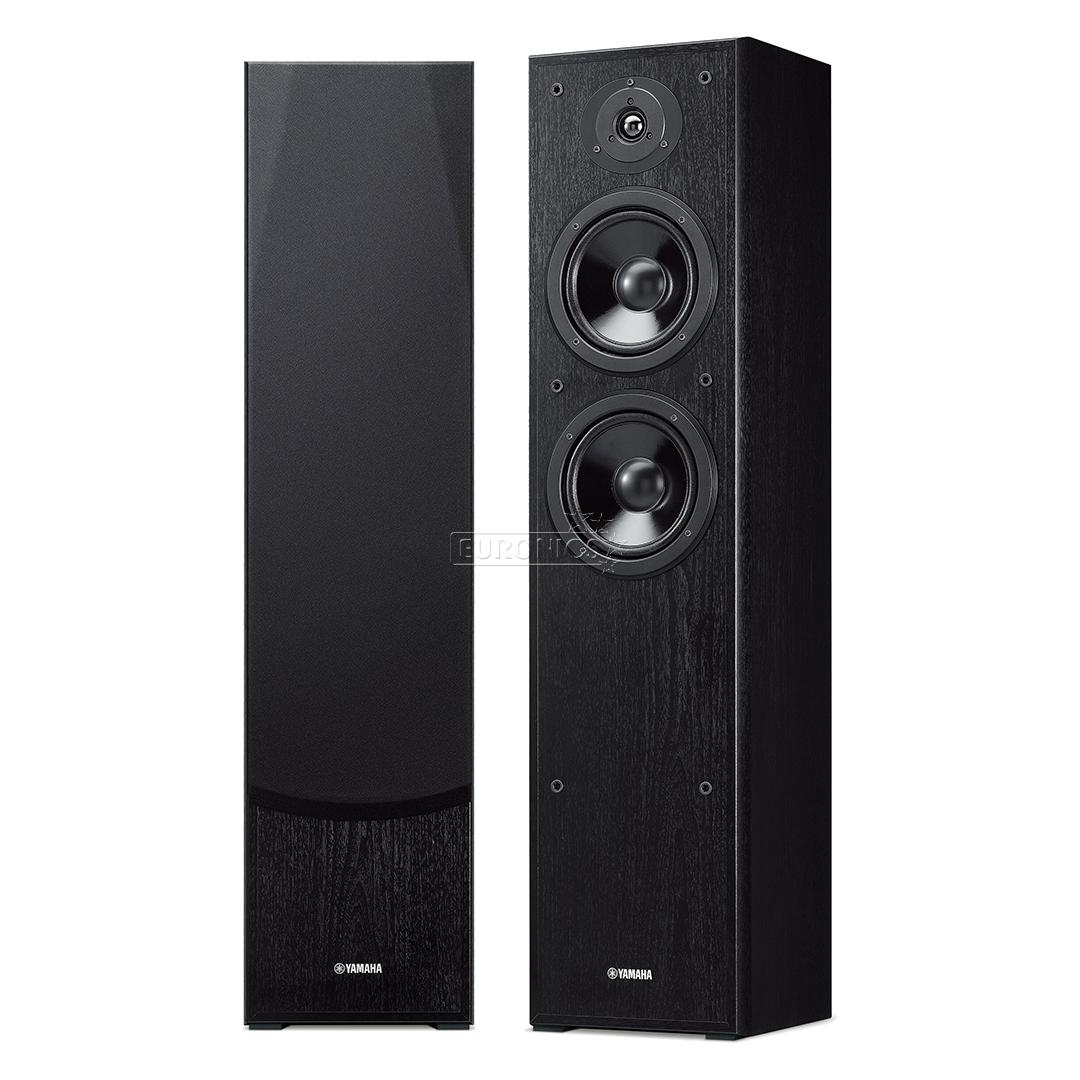 Floorstanding Speakers Ns F51 Yamaha Ns F51