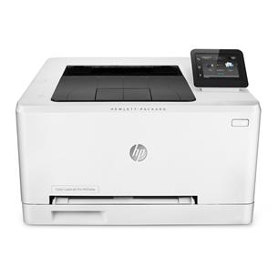 Värvi-laserprinter LaserJet Pro M252dw, HP