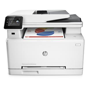 Multifunktsionaalne vävi-laserprinter Color LaserJet Pro MFP M277dw, HP