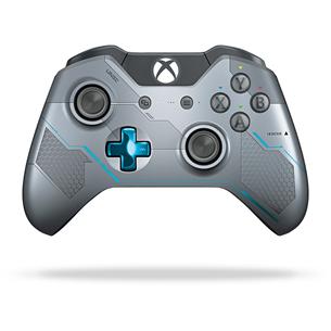 Mängukonsool Xbox One (1 TB) Limited Edition Halo 5: Guardians Bundle, Microsoft