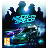 Xbox One mäng Need For Speed
