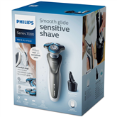 Pardel Philips Series 7000 AquaTec Wet & Dry