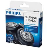Shaving heads series 5000 Philips