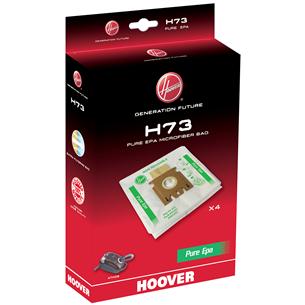 Tolmukott PureEpaMicrofiber, Hoover