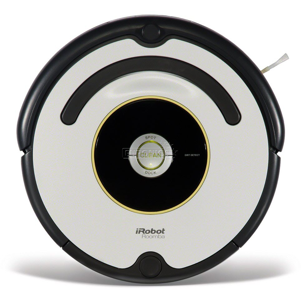 Vacuum Cleaning Roomba 616 Irobot Roomba616
