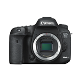 DSLR camera EOS 7D Mark II (body only), Canon