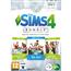 Arvutimäng The Sims 4 Bundle Pack