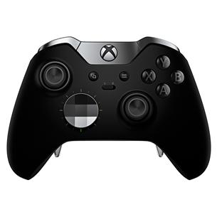 Xbox One Elite juhtmevaba mängupult, Microsoft