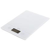 Kitchen scale KV117W, ECG
