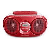 Boombox AZ215, Philips